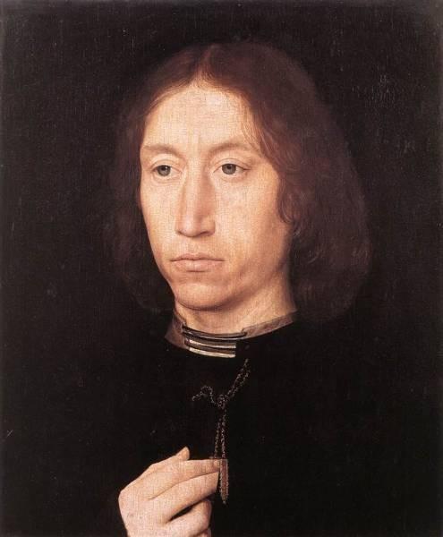 Portrait of a Man 1478 80